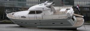 Fortuna Yacht, Zuidas 2