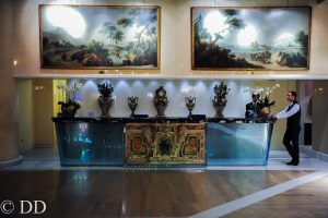 Hilton The Rome Cavalieri Hotel